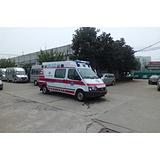全顺 NJ5030XJH4-M模具型救护车(汽油)