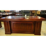 天津办公家具厂家班台,主管卓,老板桌款式新颖质优价低