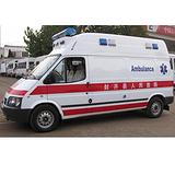 全顺NJ5040XJH3-H模具型救护车(高顶)