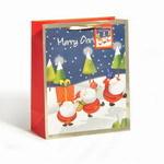 供应凯瑞068圣诞系列礼品袋