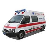 全顺NJ5040XJH3-M模具型救护车(柴油)