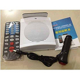 第三代驾校科目三电子路考仪 好教练语音播报器