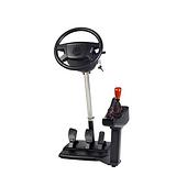 汽车驾驶技术模拟训练器