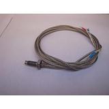 M8螺钉式热电偶