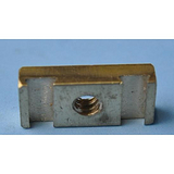 供应厂家直销批发定做各种非标准铜嵌件【低价 保证质量 销和键