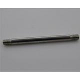 【厂家直销】螺丝 现货批量销售非标准不锈钢双头螺杆 非标螺丝