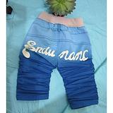 可可一派--童裤