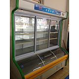 白雪立式点菜柜TCD-2.0