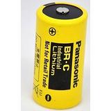松下BR-C锂电池