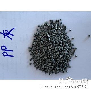 长期大量供应PP再生料 灰色PP再生料