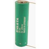 德国VARTA锂电池CRAA6117