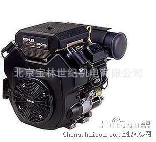 ch26 26hp 科勒汽油发动机 科勒汽油机