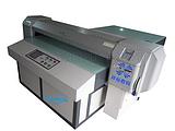 PVC塑胶印刷机,PU皮革印刷机价格,真皮印刷机,帆布印花机