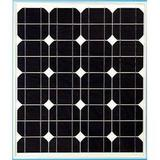 40-45W太阳能电池板