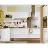 高端橱柜 家庭橱柜 整体家居 钢琴烤漆系列