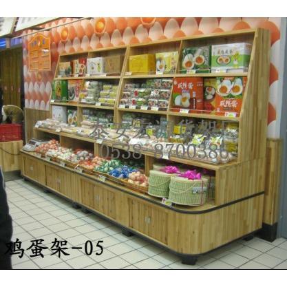 货架特产架糖果架面包架糕点架粮食架果蔬架腌腊架酱菜架鸡蛋架熟食柜图片