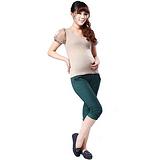 夏季新款 多色梭织春夏孕妇裤七分孕妇打底裤 热卖 孕妇装批发