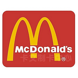 供应餐饮会员卡,麦当劳会员卡,麦当劳会员卡价格