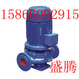 管道离心泵_ISG型立式管道离心泵