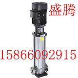 轻型立式多级离心泵 QDL2.4-6 不锈钢泵 QDLN8-20全不锈钢离心泵