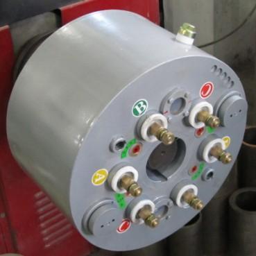 高压绕线电机启动器批发价格