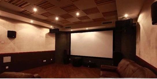 集成电路 >3d家庭影院设计方案