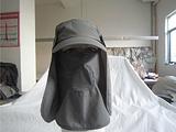 全方位防晒防风沙帽子/速干/防紫外线UPF50+/丛林帽