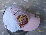 【外贸单】欧美原单/运动帽/芭比/卡通/休闲/防紫外线/卡通