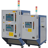 螺杆水冷机组|涂装冷水机|铝氧化冷水机