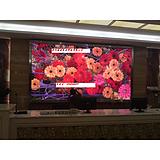 武汉高清LED全彩显示屏/钦州室内p8全彩LED显示屏