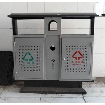 街道专用垃圾箱批发价格