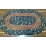 椭圆绳垫门垫 台州市路桥区益兴地毯