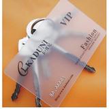 供应透明卡,透明名片卡,透明卡价格,深圳透明卡厂家