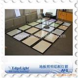 AF8地板照明超薄灯箱