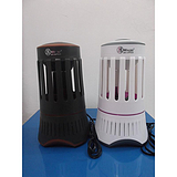 LED家用电子灭蚊灯 静音灭蚊器 吸入式智能捕蚊灯