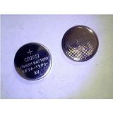 扣式锂锰电池
