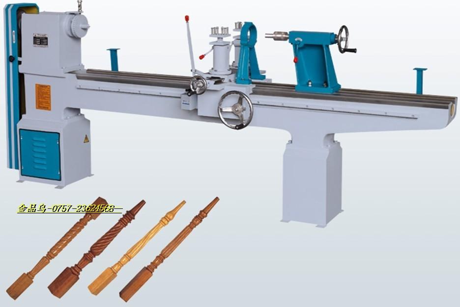 木工机床价格_木工仿型车床(1米)/仿型木工车床批发