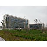 已完工项目-外商独资企业办公大楼断桥铝合金窗及玻璃幕墙