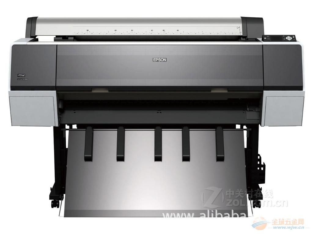爱普生570w打印机