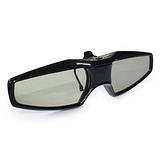 广百思G12-IR夹片式电视3D眼镜红外通用3D电视眼镜