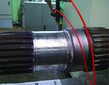 激光焊接加工、苏州激光熔覆修、专业激光熔覆修复技术维修厂家