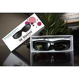 投影专用3D立体眼镜爱普生奥图码投影仪3D眼镜