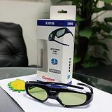 广百思3D通用投影仪眼镜 奥图码HD33投影仪3D眼镜