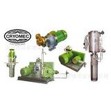 CRYOMEC、CRYOMEC蒸发器
