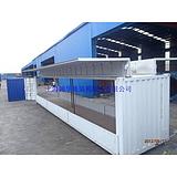 物流飞翼集装箱加工-改装-侧开式集装箱价格