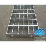 天瑞-不锈钢钢格板 齿形格栅板 安平防滑钢格板 工程机械钢格板