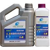新产品|安太宝环氧透明AB高光防水专用表面补漏|瓷砖