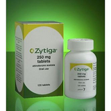 醋酸阿比特龙片ZYTIGA