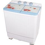 慈溪天拓电器 厂家直销品牌洗衣机S150富贵牡丹