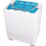 慈溪天拓电器 厂家直销品牌洗衣机S150 透明